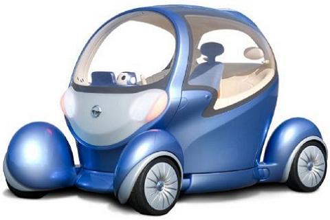 Coches Del Futuro. 2: el coche del futuro
