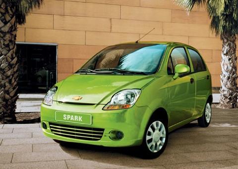 Concesionario Chevrolet Colombia Chevrolet Spark 2014 Precio | Autos