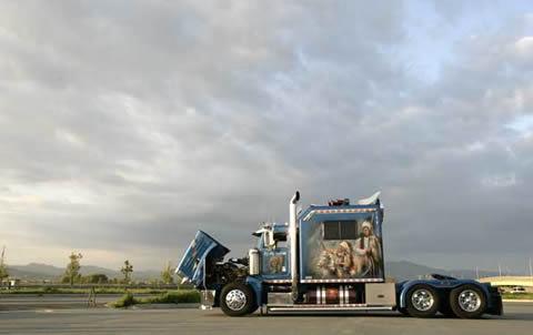 Tuning de camiones