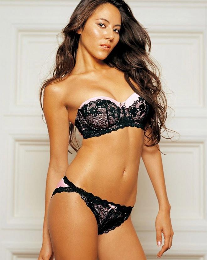 linda mujer argentina foto