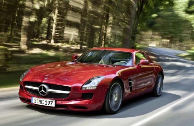 venta coches alemanes: