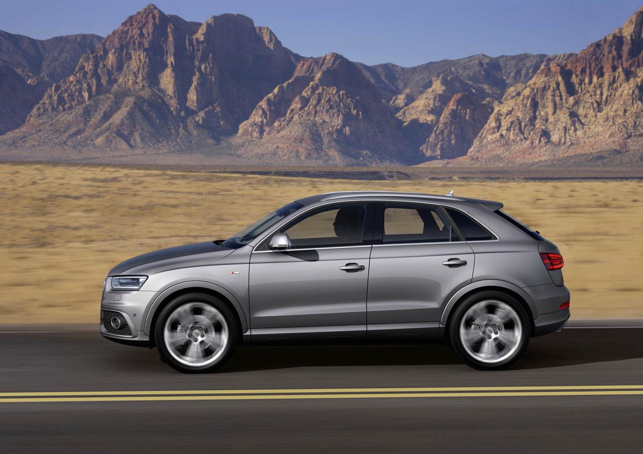 13 de abril de 2011 | 12:00 pm · Motor a Fondo · Audi · Q3 · SUV