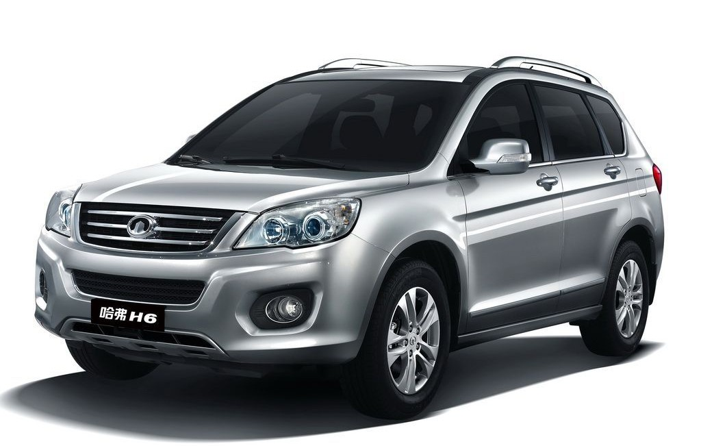 Nuevo Great Wall Hover H6