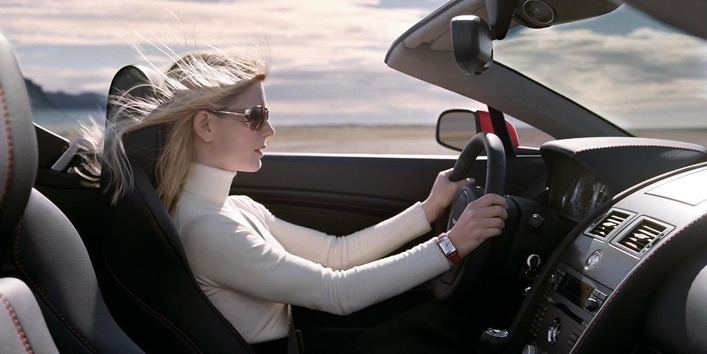 Mujeres con amaxofobia o miedo a conducir