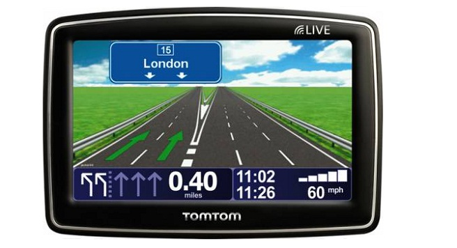 tomtom hd traffic un navegador ideal para evitar atascos. Black Bedroom Furniture Sets. Home Design Ideas