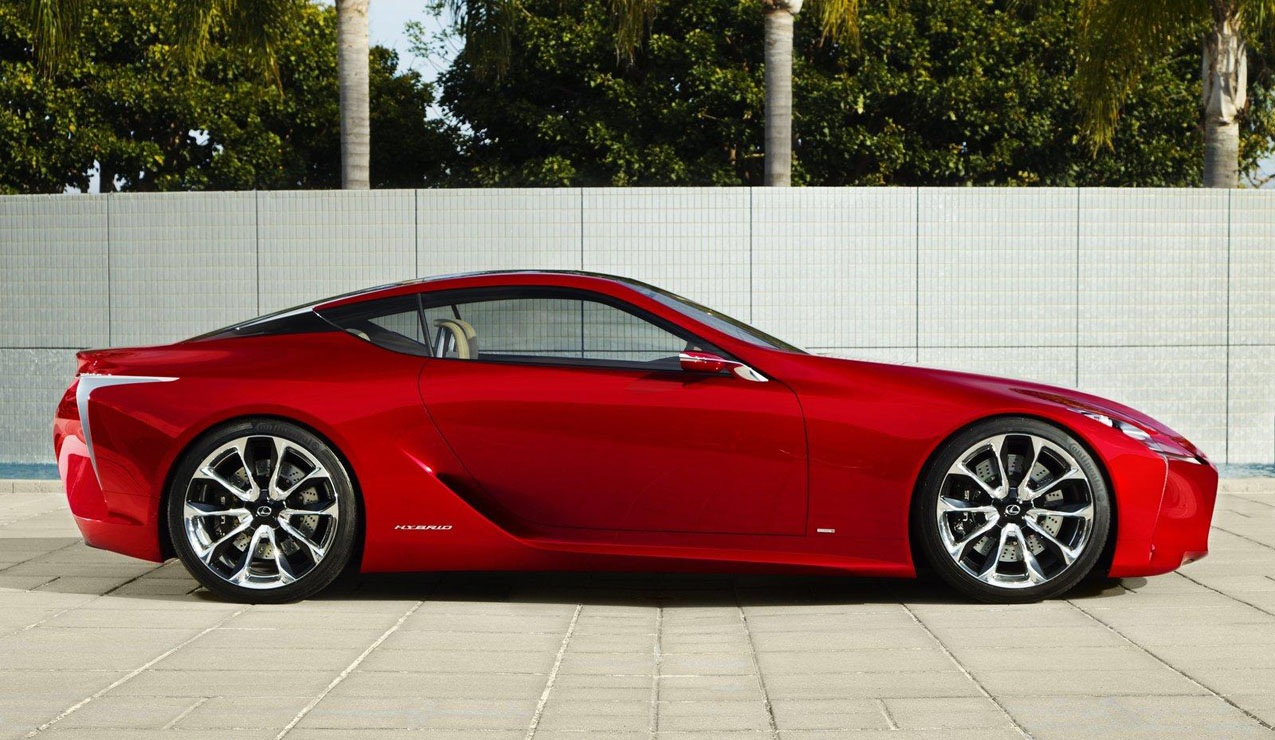 2015 lexus lf lc lfa successor html autos post
