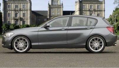 BMW Serie 1 por Hartge2