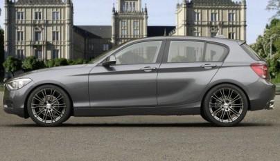 BMW Serie 1 por Hartge3