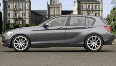 BMW Serie 1 por Hartge4