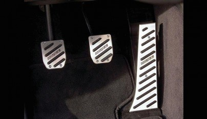 BMW Serie 1 por Hartge5