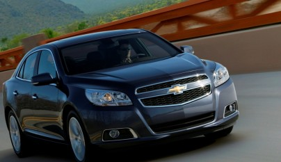 Motor a fondo coches y noticias del mundo del motor for Malibu precio
