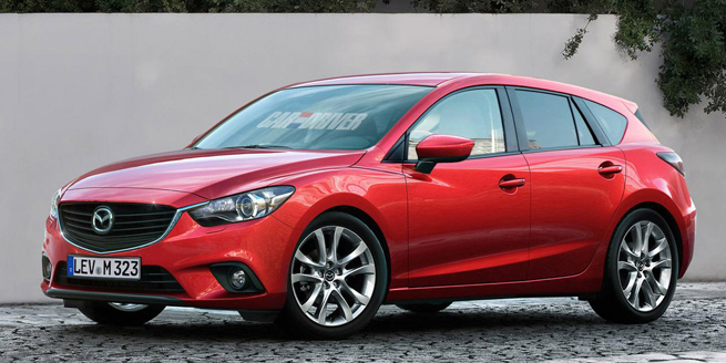 The Motoring World: USA - Mazda has been named as the US EPA's most
