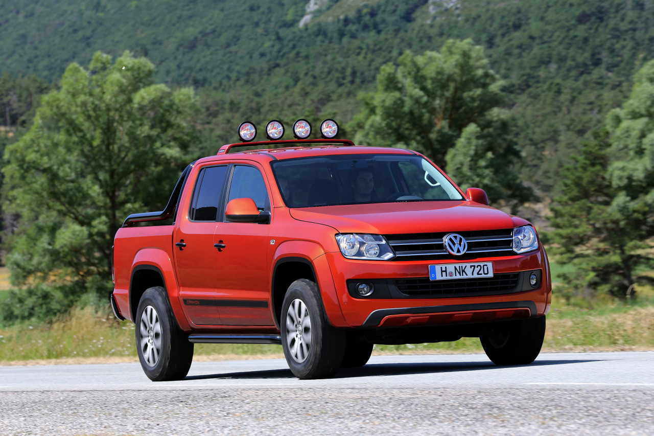 volkswagen amarok canyon 2013. Black Bedroom Furniture Sets. Home Design Ideas