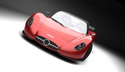 Ermini 686 Seiottosei Roadster2