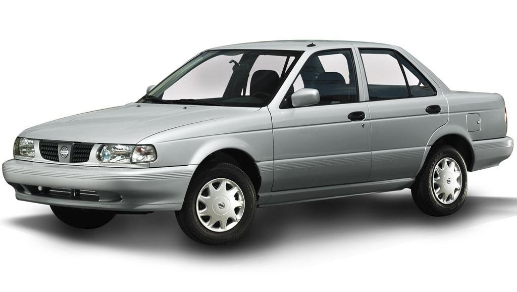 Los coches más robados en México durante 2011