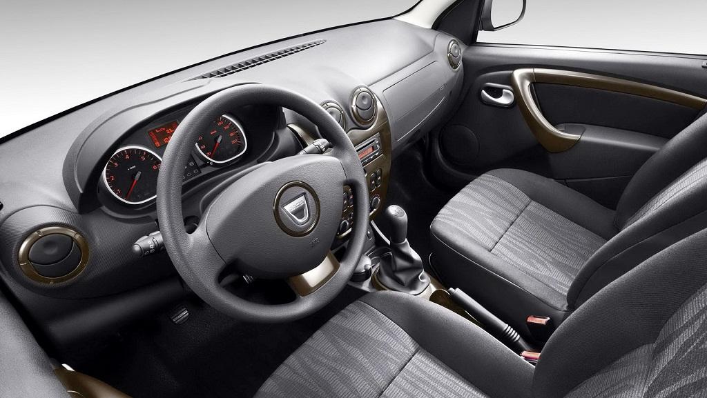 Precios del Dacia Duster 2013