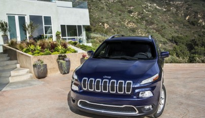 Jeep Cherokee 20142