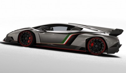 Lamborghini Veneno13