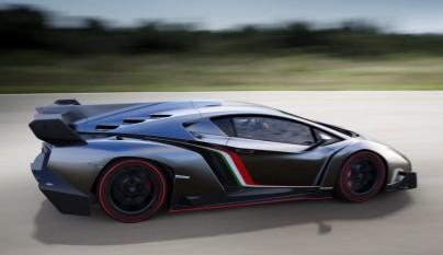 Lamborghini Veneno6