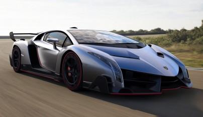 Lamborghini Veneno7