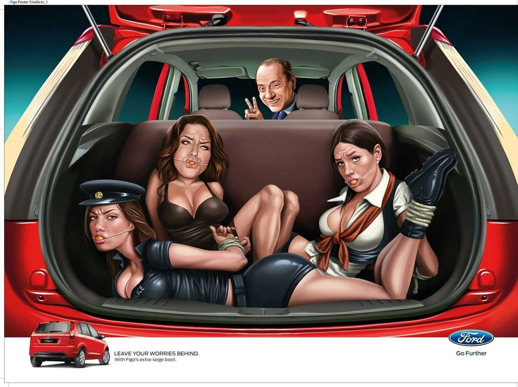 Ford Berlusconi