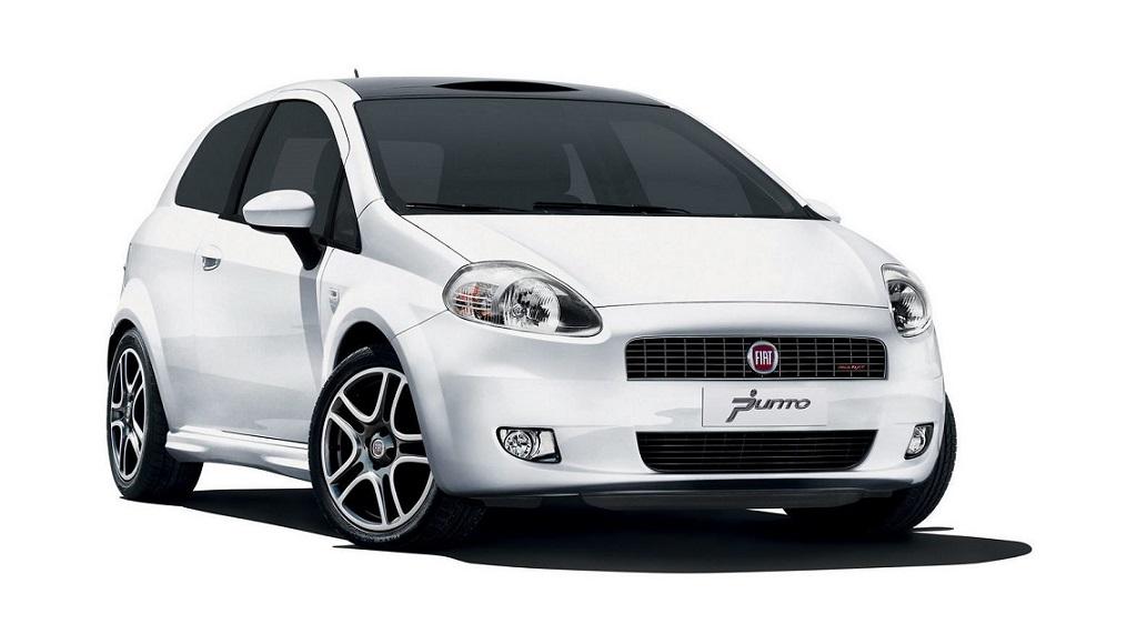 Fiat Punto Model Year La Mejor Forma De Celebrar Su