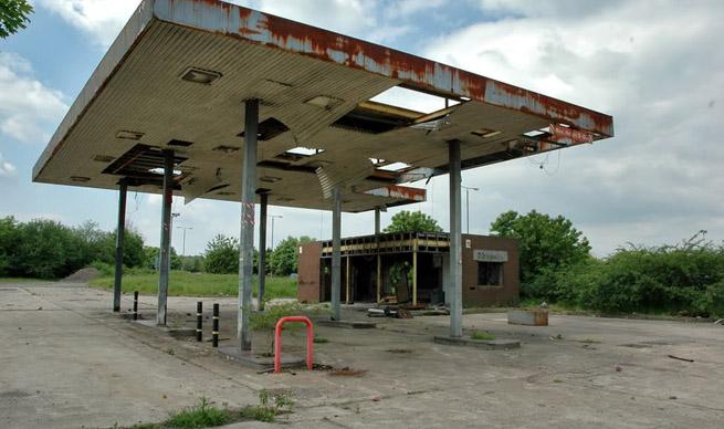 Consumo de gasolina y diesel en febrero del 2013, cae más de un 12% respecto al año pasado