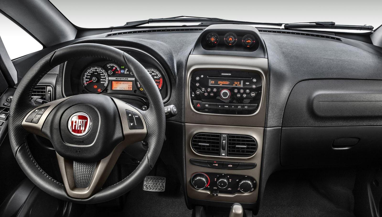 Motor a fondo coches y noticias del mundo del motor for Precio del fiat idea adventure 2014