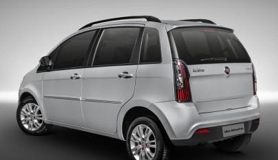 Fiat Idea6