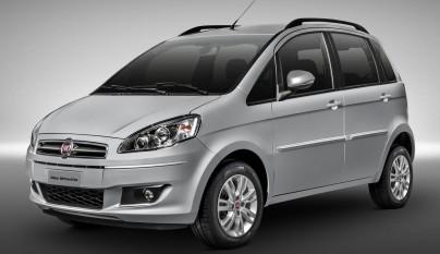 Fiat Idea8