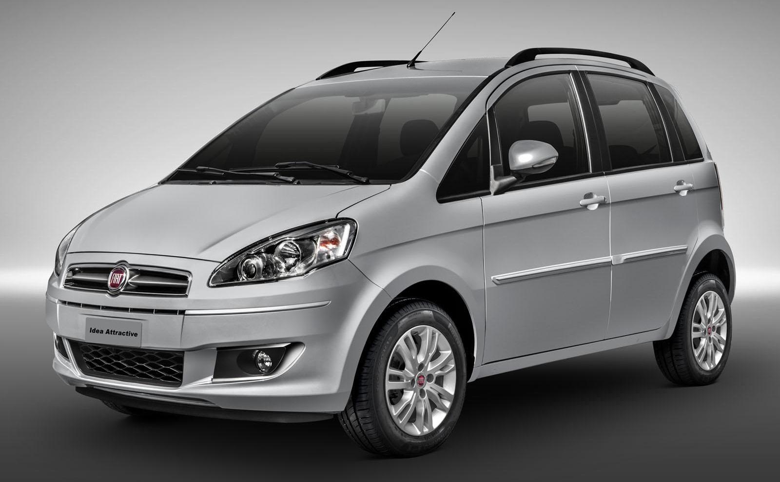 Motor a fondo coches y noticias del mundo del motor for Fiat idea 2009 precio