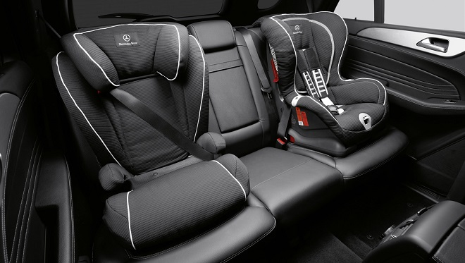 Consejos para que los ni os viajen seguros en las sillas for Sillas infantiles coche