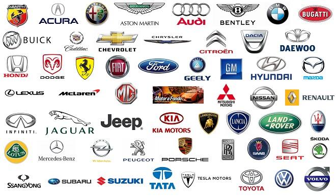 Motor a fondo coches y noticias del mundo del motor for Marcas de coches