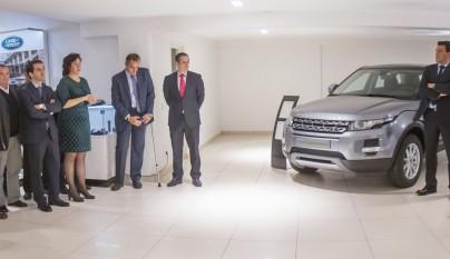 Motor a fondo coches y noticias del mundo del motor - Concesionario land rover madrid ...