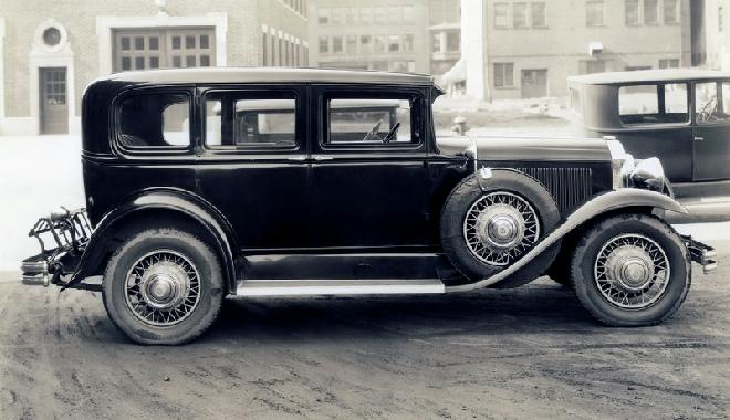 Curiosidades En La Historia Del Autom 243 Vil