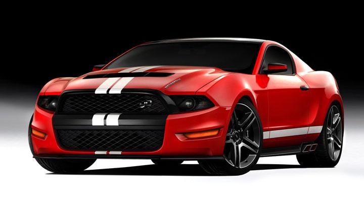 Lanzamientos coches 2014