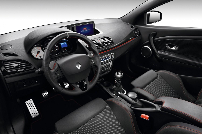 Renault Megane rs 265 Interior Renault Megane rs 2014