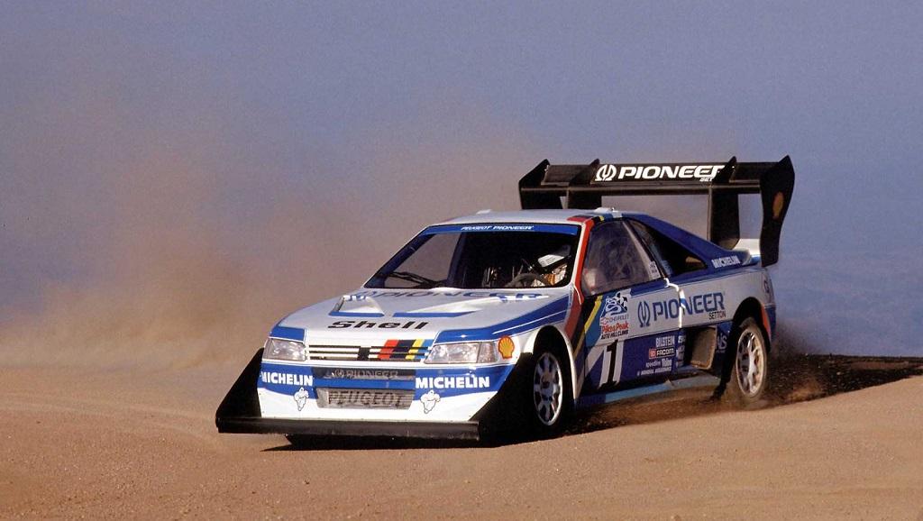 Ari Vatanen Dakar