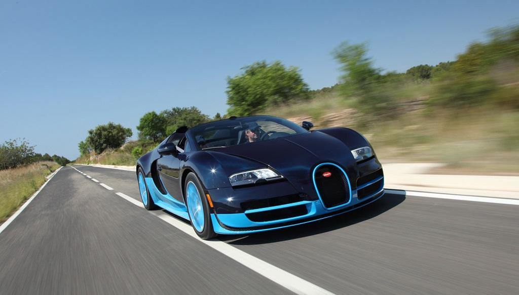 bugatti certified el mantenimiento que se merece un veyron. Black Bedroom Furniture Sets. Home Design Ideas