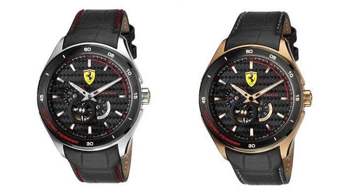 Relojes Ferrari Gran Premio