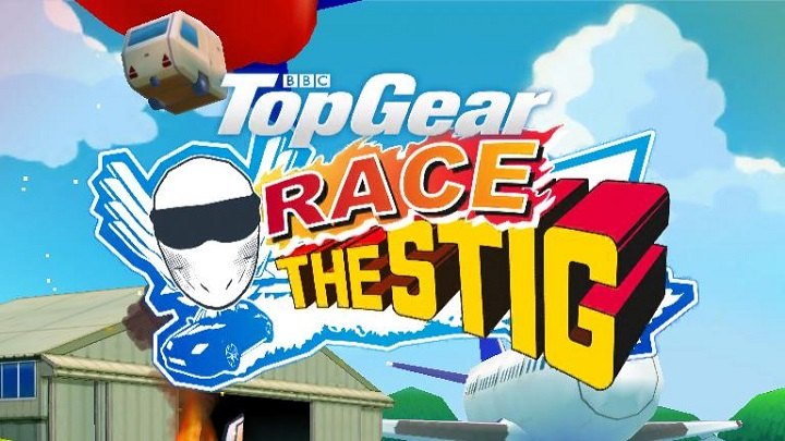 Top Gear Race The Stig