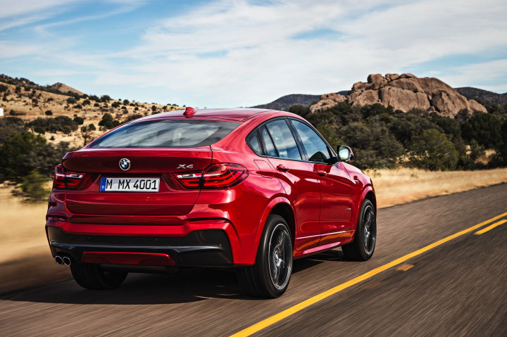 Pros and Cons of the 2015 BMW X4  BMW X4 Forum