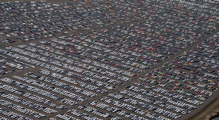 el coche mas grande del mundo: