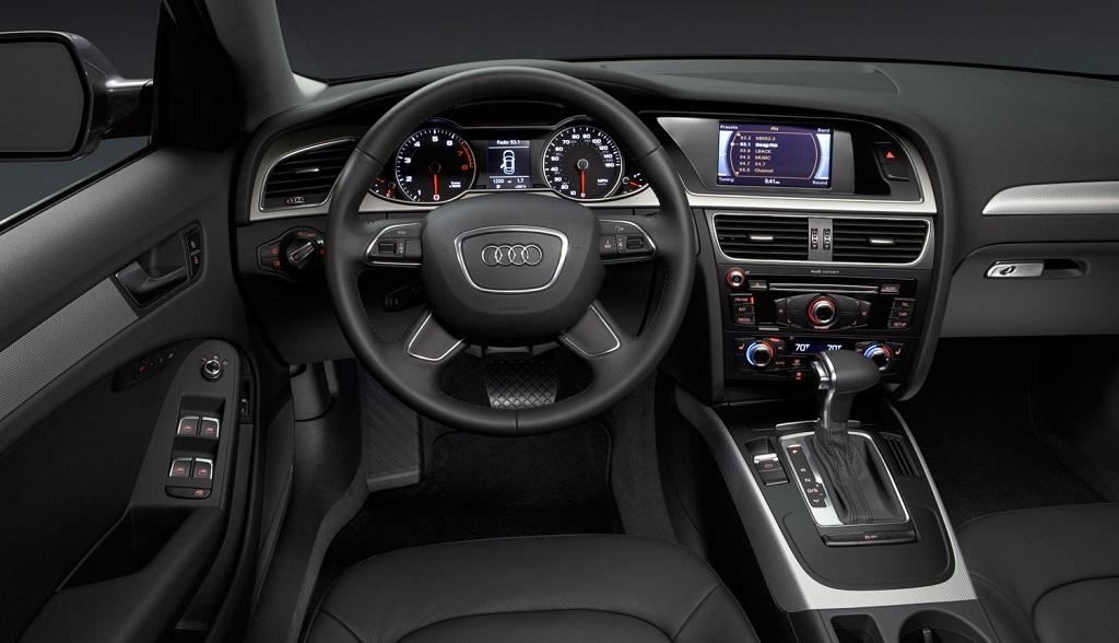 Quot Life Is A Ride Quot La Novedosa Campa 241 A Del Audi A4 S Line