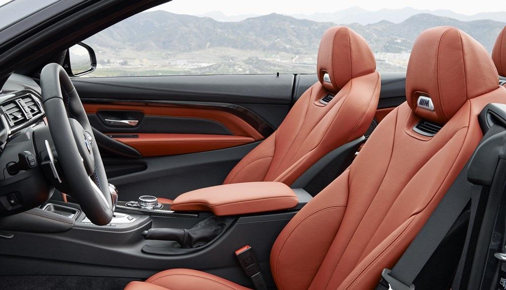 BMW M4 Cabrio 27