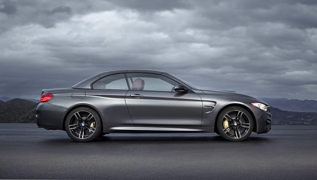BMW M4 Cabrio 7