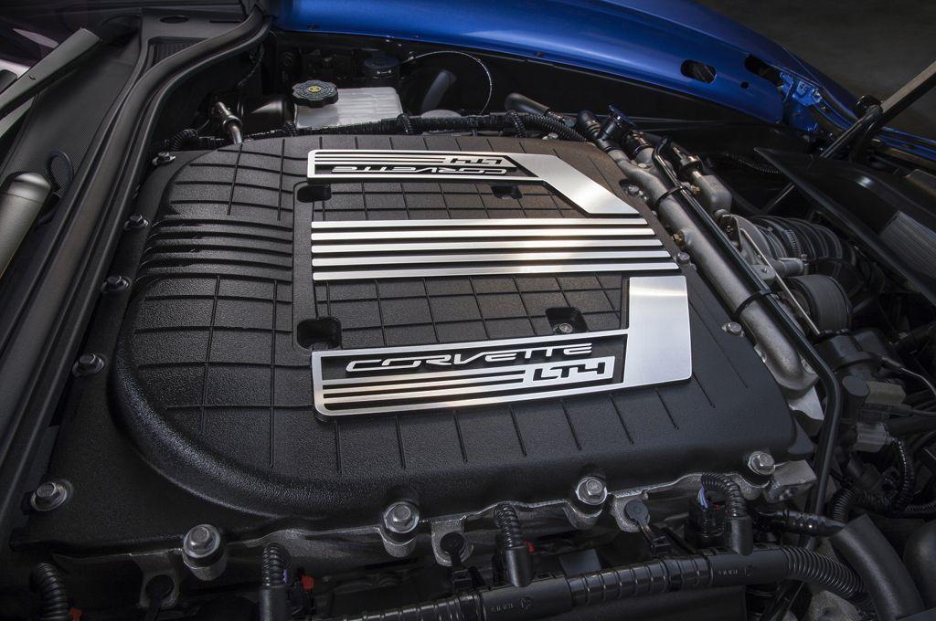 Chevrolet Corvette Z06 3