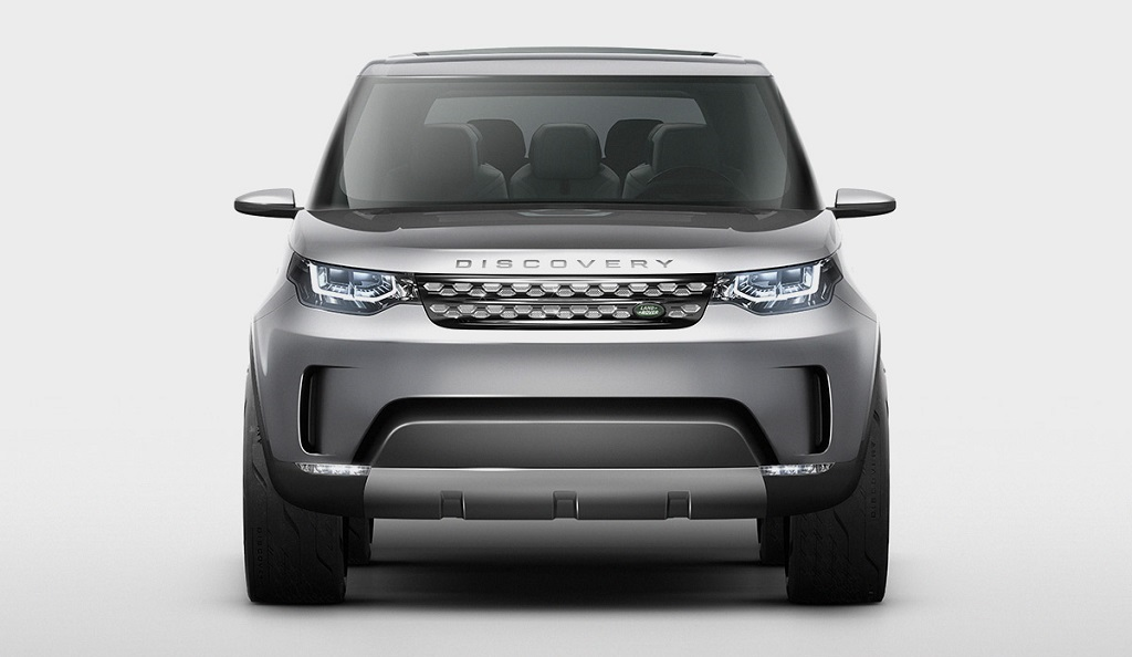 Discovery Vision Concept 2