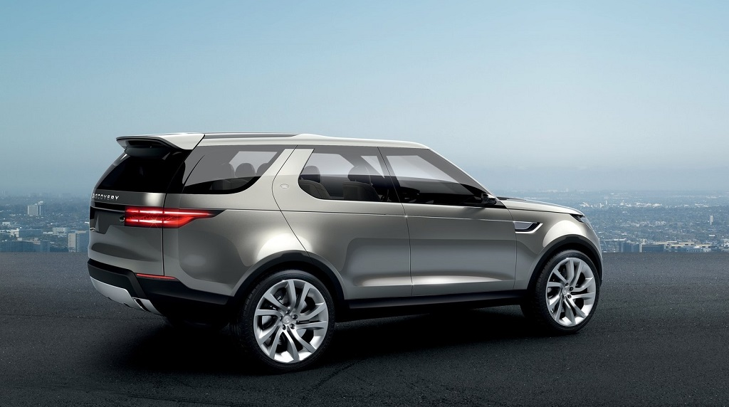 Discovery Vision Concept 6