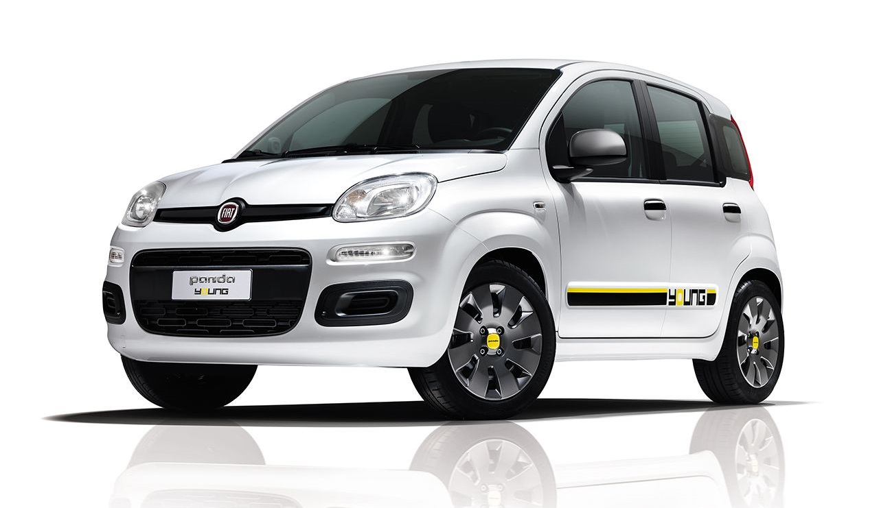 Fiat Panda Young